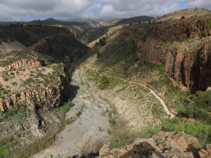 El Rio Gorge
