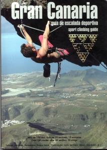 Gran Canaria Climbing Guide