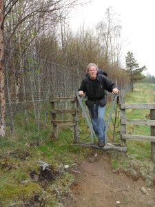 Speyside Way 151