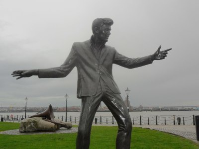 Billy Fury.