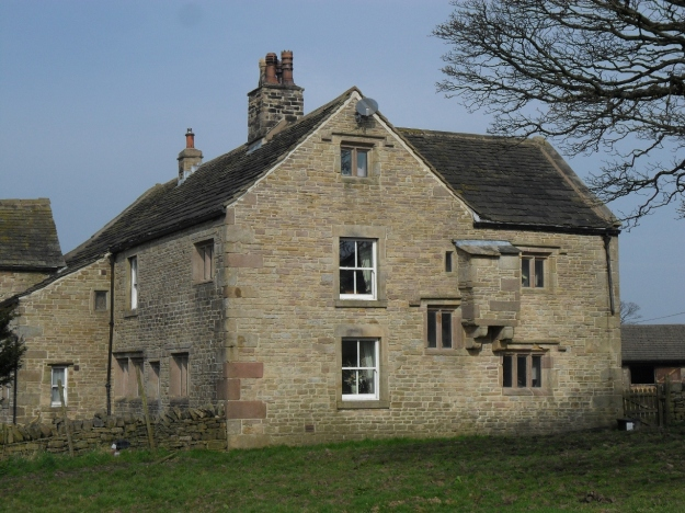 HIGHER HILL FARM.