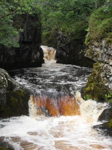 Rival Falls.