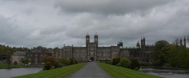 Stonyhurst College.
