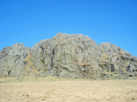 Great Crag.