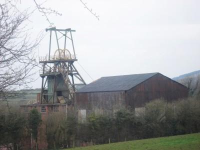Florence Mine.