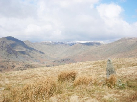 The Kentmere Horseshoe.