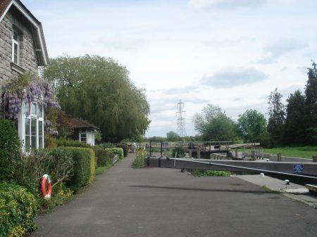 Grafton Lock.