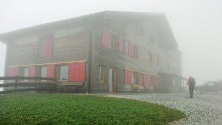Pfitsherjoch Haus 2277m