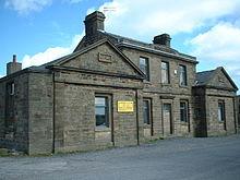 Ladyewell Nursery. Wikipedia.